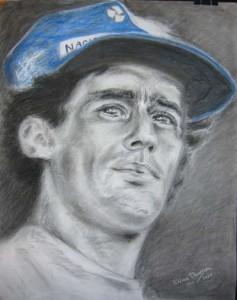 02 Ayrton Senna